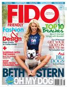 Beth Ostrosky Stern - FIDO Friendly - July - August 2010 (x4)