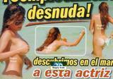 Desnuda Famosas Meicanas Desnudas Que Buen Topless Culazo Un
