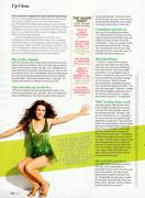 Кейт Уолш, фото 1058. Kate Walsh Shape magazine March 2012, foto 1058