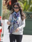 Ванесса Миннилло, фото 997. Vanessa Minnillo out in Sherman Oaks FEB-28-2012, foto 997