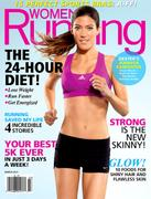Jennifer carpenter womens running magazine