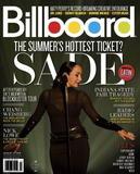 Sade Billboard Magazine August 2011