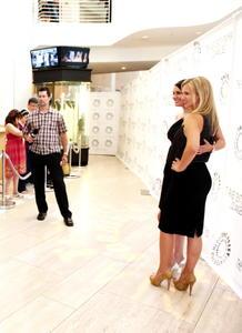 А. Дж. Кук, фото 194. A.J. Andrea Joy Cook - Paley Center Honors Criminal Minds - 06/09/11, foto 194