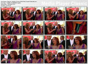 Patricia Heaton - Emmy 2002 Red Carpet Interview