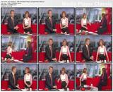 Sian Williams - BBC Breakfast News 1st September 2009