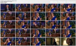 Amy Adams @ The Tonight Show w/Jay Leno 2013-02-07