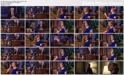 Amy Adams @ The Tonight Show w/Jay Leno 2013-02-07