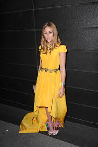 Olivia Palermo 2013-04-09 - New Yorker's For Children's 10th Anniversary A Fool's Fete Spring Dance