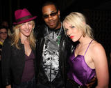 Natasha Bedingfield - 05/13/09 - Busta Rhymes Listening Session And Cocktail Party- X 22 MQs