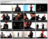 Akon Feat. Colby O'Donis And Kardinal Offishall - Beautiful (Music Video) (VOB)