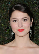 Mary Elizabeth Winstead - Vanity Fair & Juicy Couture Vanities 20th Anniversary in Hollywood - February 20, 2012