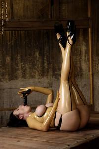 ballet heels bdsm test penisring