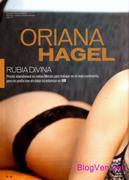 Oriana Hagel Urbe Bikini Junio 2012