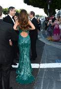 Sofia Vergara - 64th Primetime Emmy Awards in Los Angeles 09/23/12