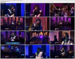 Demi Lovato - Neon Lights (Live on Ellen DeGeneres 10-07-2013) HD 1080i