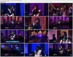 Demi Lovato - Neon Lights (Live on Ellen DeGeneres 10-07-2013) HD 1080i