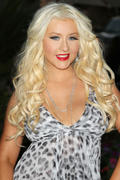 Кристина Агилера, фото 10512. Christina Aguilera - NBC Universal 2012 Winter TCA party 01/06/12, foto 10512