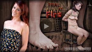 Jul 27, 2013: Trial by Fire | Cici Rhodes