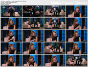 Judy Greer -- Lopez Tonight (2011-04-18)