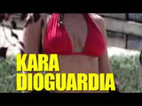 Kara DioGuardi - Maxim magazine March 2010 photoshoot video