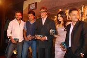 Жаклин Фернандес, фото 32. Jacqueline Fernandez 'Aladin' Audio Release Party in Mumbai on September 29, 2009, foto 32