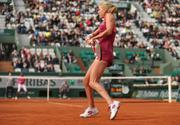 Urszula Radwanska - 2013 French Open 1st Round 5/26/13