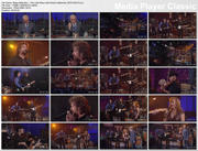 Reba McEntire -- The Late Show with David Letterman (2010-05-21)