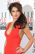Шерил Коул (Твиди), фото 1214. Cheryl Cole-Tweedy At the 2011 Elle Style Awards in London, photo 1214